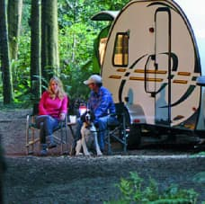 Pet-Friendly RVs