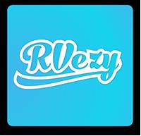 RVezy App Icon